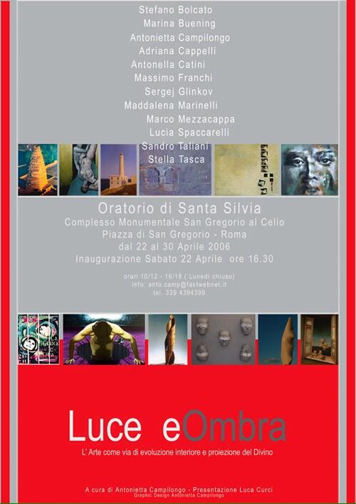 Luce e Ombra  13910fa161ef