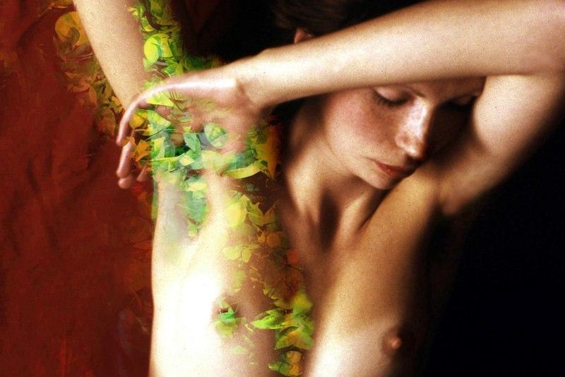 Paesaggio nudo - Fotografia -  € 500