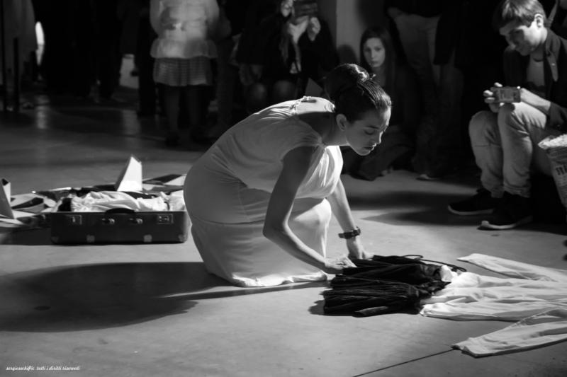 Grammelot - Performance ESODI - MACRO Roma