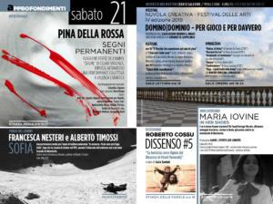 MACRO Asilo PROGRAMMA SETTEMBRE 2019-2