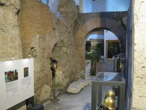 Museo dello Stadio di Domiziano - Roma