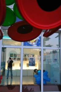 Galleria Gotland -  Berlino
