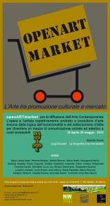 941 locandina openartmarket aprile 2013