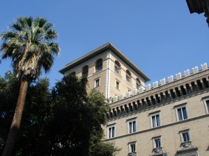 Associazione Civita - Roma