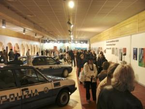Museo delle Auto della Polizia di Stato - Roma