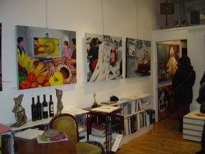 Galleria Margutta - Roma
