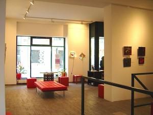 Galleria Infantellina - Berlino