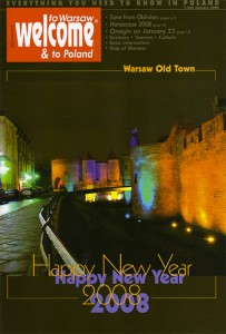 Magazine Arte Varsavia