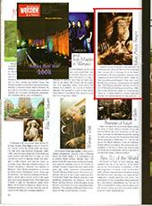 Magazine Arte Varsavia 2