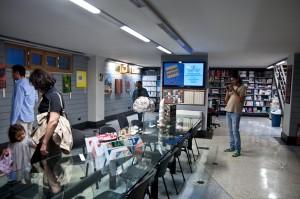 Spazio Espositivo Gangemi Editore - Roma