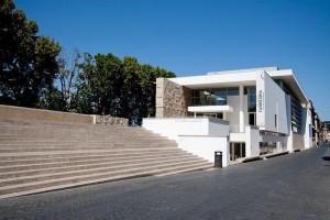 Museo Ara Pacis - Roma